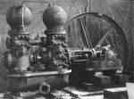 первый российский компрессор